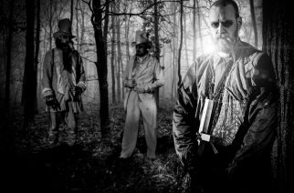 "Death-doom-trio Vainajalta video ""Kiviristi""-EP:ltä"