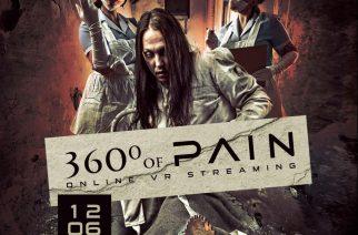 Pain soittaa 360 asteen virtuaalikeikan legendaarisella Abyss Studiolla