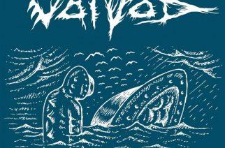 """Maukas jazz thrash metal -välipala"" – arviossa Voivod-EP ""The End of Dormancy"""