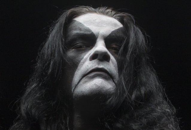 Norjalainen black metal -legenda Abbath studion uumeniin nauhoittamaan seuraavaa albumiaan: erotettu basisti Mia Wallace tekee paluun yhtyeeseen