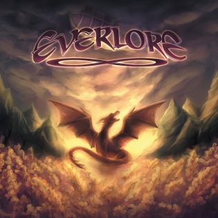 Everloren debyyttialbumi on energinen ja pätevä power metal -kiekko