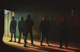 Porilainen modernin post-metalin lähettiläs Atlases julkaisi videon tulevalta kakkoslevyltään