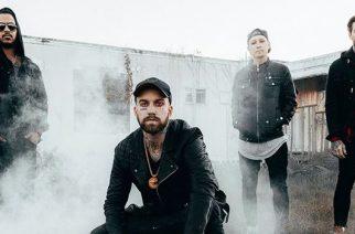 """Metalcore-yhtye Attila julkaisi uuden kappaleen """"Metalcore Manson"""""""