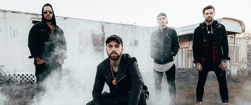 """Attila julkaisee ensi perjantaina uuden """"Clarity""""-kappaleensa: katso bändin videotervehdys"""