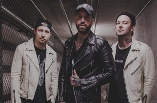 Attila saanut uuden albuminsa nauhoitukset valmiiksi