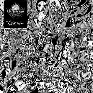 """""""Obskuurin maanisuuden kaksi puolta"""" – Arvostelussa Babes In The Abyss / The Carnival -split-albumi"""