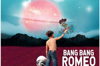 "Band Bang Romeon ""A Heartbreaker's Guide To The Galaxy"" on pop rockin, popin ja soulin hybridi"