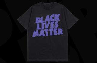 Black Sabbath myy hyväntekeväisyyspaitaa osoittaakseen tukensa Black Lives Matter -liikkeelle