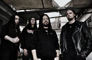 Brasilialaiselta Burn The Mankind -death metal -jyrältä uusi musiikkivideo ja EP