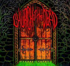 """""""Parhaimmillaan todella pirullista"""" – arvostelussa Church Of The Dead -debyyttialbumi"""