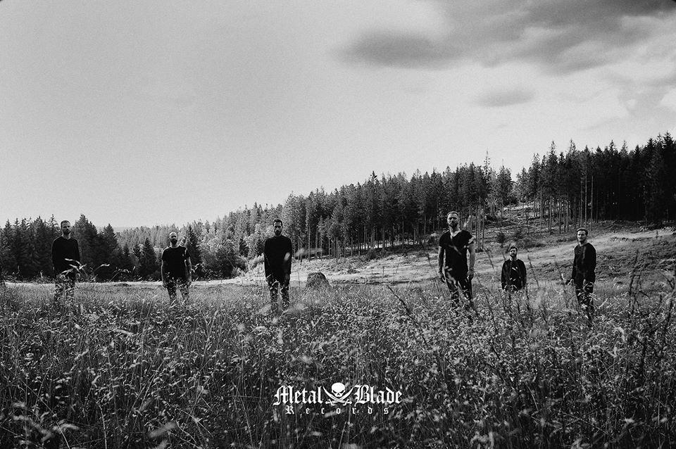 Déluge julkaisi musiikkivideon tulevan albumin kappaleelle
