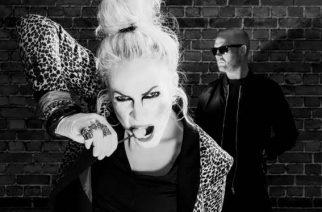 """Norjalainen Djerv julkaisi uuden musiikkivideon kappaleelle """"Throne"""""""