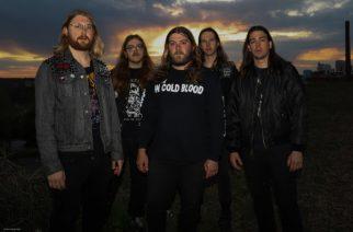 Thrash metallia Lamb Of Godin synnyinsijoilta: Enforced sopimukseen Century Media Recordsin kanssa