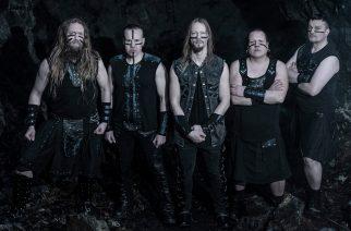 Ensiferumin Petri Lindroos muistelee yhtyeen Monacon-reissua Metal Blade Recordsin Leak Of Legends -videosarjassa