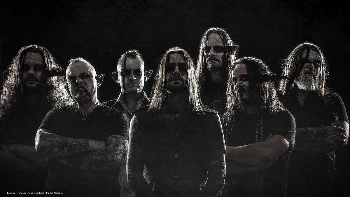 Suomen omaehtoisin, persoonallisin ja sympaattisin rockfestivaali Dark River Festival julkisti ensimmäiset bändit ensi vuoden ohjelmistoon