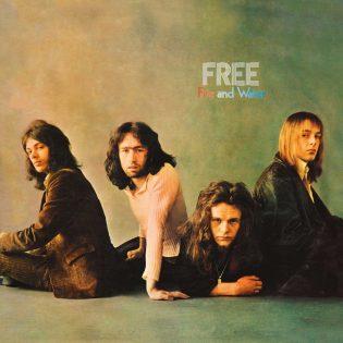 "Klassista rokkia klassisimmillaan: Freen ""Fire and Water"" 50 vuotta"