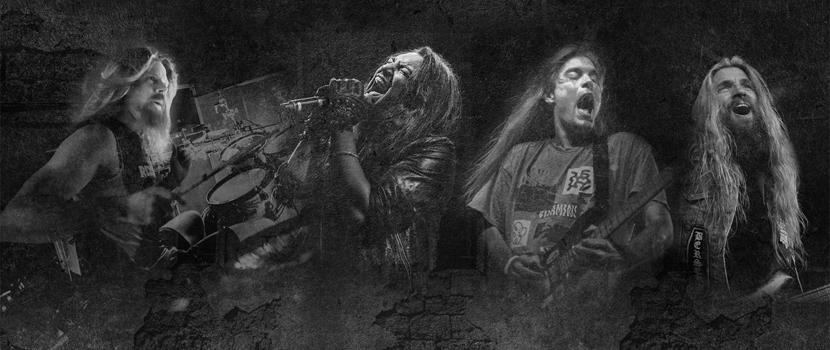 """Lamb Of Godista tunnetuksi tulleen Chris Adlerin luotsaaman Firstbornen uusi kappale """"The Bidding"""" julkaistu"""