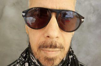 Quiet Riot -rumpali Frankie Banali ehti suunnitella omat hautajaisensa jo ennen syöpädiagnoosia
