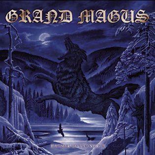 """Grand Maguksen """"Pohjolan Vasara"""" täytti kymmenen vuotta – juhla-arvostelussa """"Hammer Of The North"""""""
