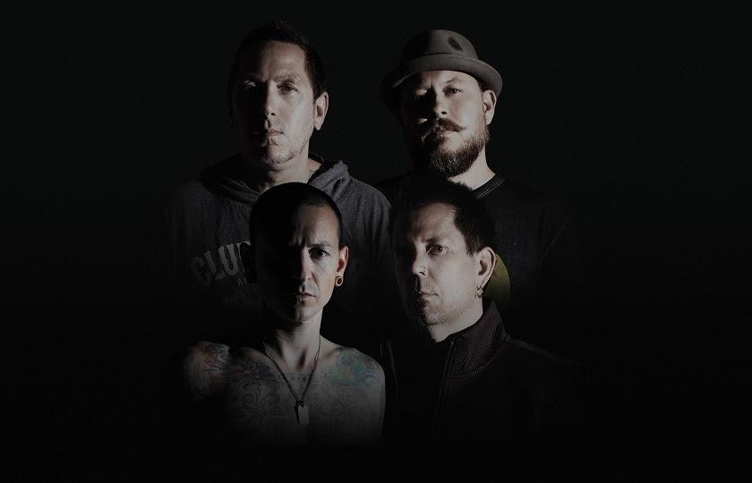 """Linkin Park -laulaja Chester Benningtonin ensimmäinen Grey Daze työstämässä jatkoa vuonna 2020 ilmestyneelle """"Amends""""-albumilleen"""