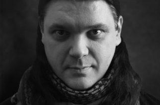 Viisi biisiä piristämään korona-arkea: Henri Harberg (Kalmisto / Pyuria / Amputory / Stillburned / ex-The Undivine)