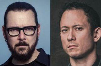 """Ihsahn ja Triviumin Matt Heafy ovat edistyneet """"hyvää vauhtia"""" black metal -projekti Mrityun kimpussa"""