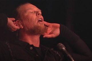 Metallican keikka Espanjasta vuodelta 2008 katsottavissa kokonaisuudessaan