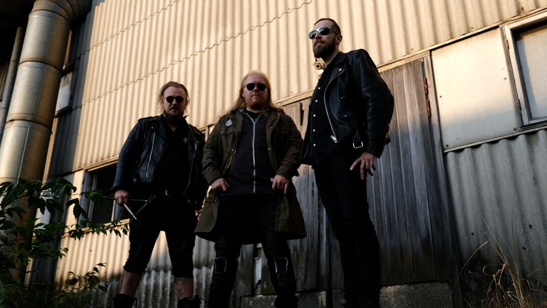 """Metallia läpi genrerajojen – ennakkokuuntelussa Mons Igniferin debyyttialbumi """"ONKALO"""""""