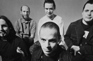 """Mike Pattonin luotsaama sekoiluyhtye Mr. Bungle julkaisi uutta musiikkia ensimmäisen kerran sitten vuoden 1999: kuuntele cover The Exploitedin kappaleesta """"USA"""""""