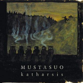 """Mustasuo venyttää todellisuutta kiivaalla ja puhdistavalla albumillaan """"Katharsis"""""""