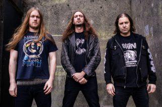 """Death metalia esittävän Necrotin uusi kappale """"Your Hell"""" kuunneltavissa"""