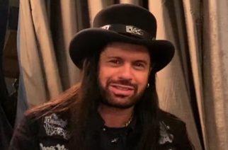 """Anthraxin entinen laulaja Neil Turbin: """"Olisin mahdollisesti käytettävissä, mikäli juhlakonsertti soitettaisiin"""""""