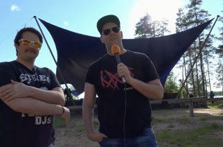 """KaaosTV kävi tapaamassa virtuaalifestivaalia valmistelevan Nummirockin promoottoria Tero Viertolaa: """"Suurin osa tämän vuoden esiintyjistä nähdään festivaalissa ensi vuonna"""""""