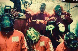 Slipknotin tribuuttibändi etsii uutta Corey Taylorin kaltaista laulajaa varsin tarkoin perustein: Huvittunut Corey Taylor jakoi hakemuksen Twitterissään