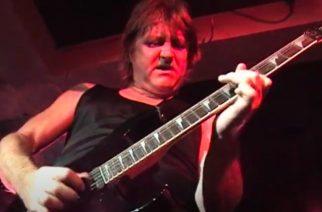 Entinen UFO-kitaristi Paul Chapman on kuollut 66-vuotiaana