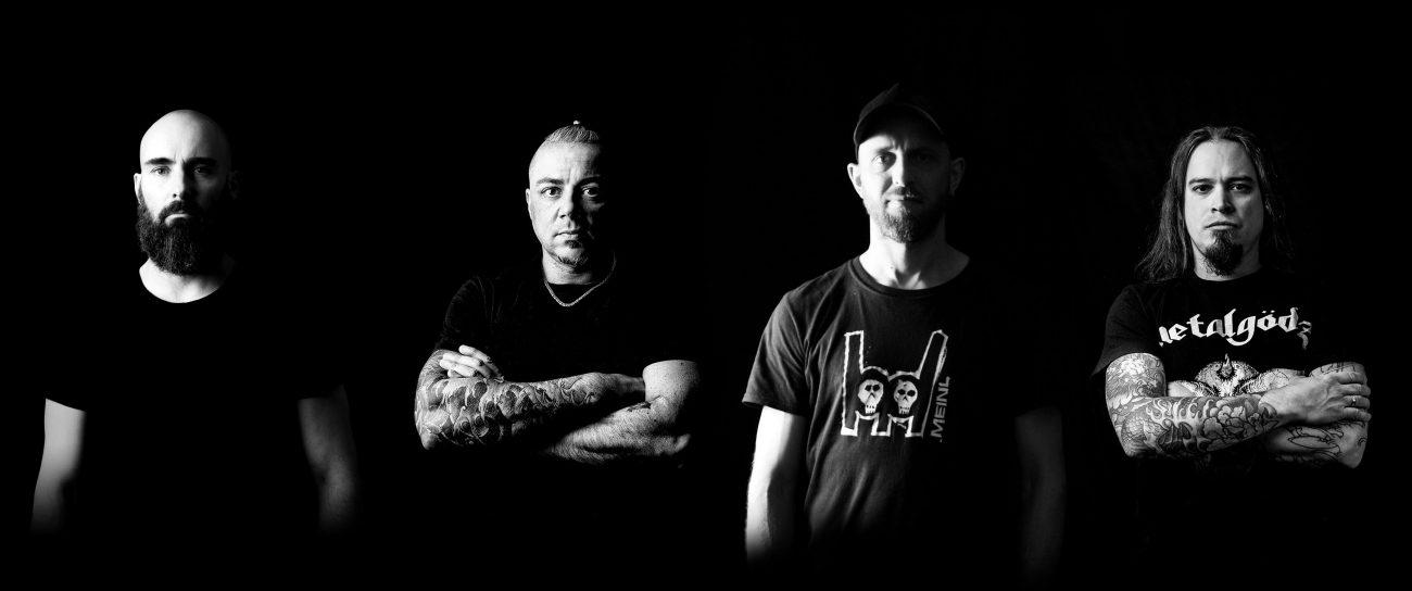 """Pestilence julkaisi """"Morbvs Propagationem"""" -singlen ja musiikkivideon"""
