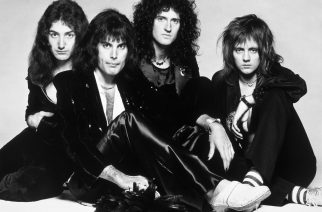 Queenille kunnianosoitus Englannin postitoimisto Royal Maililta: Yhtyeen levyjen kansitaiteet ja livekuvat koristavat nyt postimerkkejä