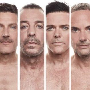 """""""Valitettavasti ei kiertuetta tänä vuonna – mutta on hienoa olla taas studiossa!"""": Rammstein julkaisi videokuvaa studion uumenista"""