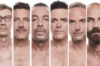 William Marancin nerokas mashup yhdistelee Rammsteinia ja Justin Timberlakea