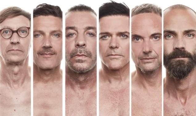 Rammstein julkaisi trailerin debyyttialbuminsa tulevasta juhlajulkaisusta: katso joulukuussa ilmestyvän paketin sisältö