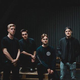"""Jyväskyläläinen hardcore-yhtye Rats Will Feast julkaisi uuden kappaleen """"Malady"""""""