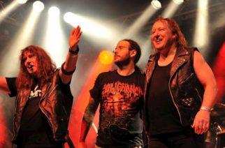 """Metallitrio Raven julkaisemassa uuden """"Metal City"""" -nimisen albuminsa syyskuussa"""