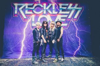 """Reckless Love julkaisee uuden räjähtävän kappaleen """"Loaded"""" huomenna"""