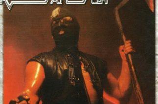 """Erään heavylaulajan tyylikkäitä alkutaipaleita – arviossa Samsonin 40 vuotta täyttävä """"Head On"""""""