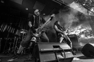 """""""Nyt tehdään metallia eikä mitään helvetin konservatorion lopputyötä"""" – haastattelussa death metal-yhtye Korpsesoturi"""