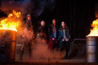 Porilaista hard rockia maailmalle: Serpicon kolmas levy julkaistaan ensi vuonna