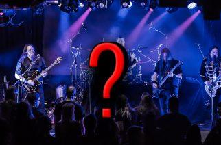 Heavy metal -yhtye Silver Bullet etsii riveihinsä uutta laulajaa Nils Nordlingin jätettyä yhtyeen