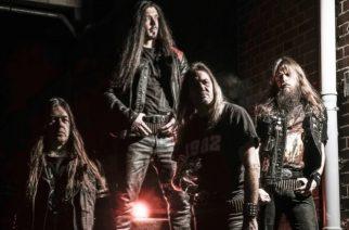 Thrash metal -veteraani Sodom studion uumeniin nauhoittamaan seuraavaa albumiaan