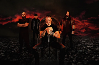 """Entisen Sepultura-kitaristin Jairo """"Tormentor"""" Guedzin luotsaaman death metal -yhtye The Troops of Doomin debyytti-EP """"The Rise Of Heresy"""" kuunneltavissa kokonaisuudessaan"""
