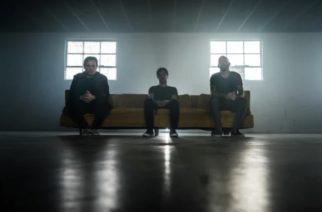 """10 Yearsilta musiikkivideo aiemmin julkaistusta singlestä """"The Shift"""""""